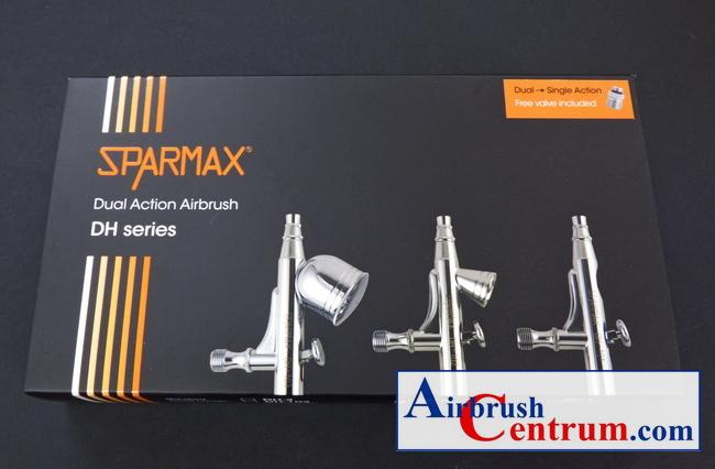 Sparmax DH102