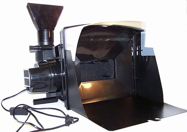 Fengda BD-510 stříkací box