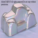 Alclad 205 Holomatic chrome