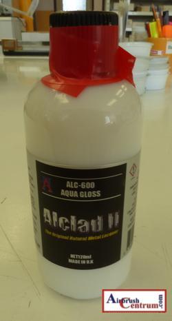 Alclad 600 Aqua gloss