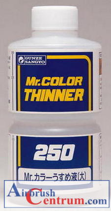 Mr. Color Thinner, 250 ml