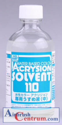 Acrysion Thinner 110 ml