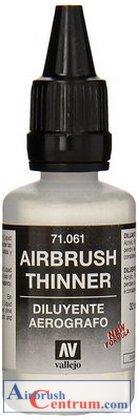 Airbrush Thinner 32 ml
