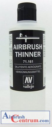 Airbrush thinner 60 ml