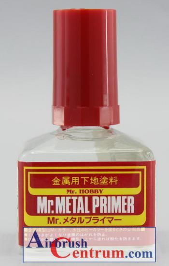 Mr. Metal primer