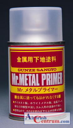 Mr. Metal Primer, 100 ml