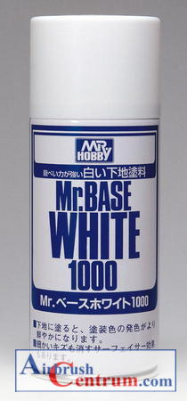 Mr. Base White 1000, 180 ml