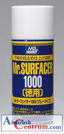 Mr. Surfacer 1000, 170 ml