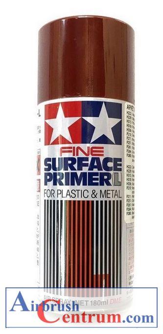 Surface primer Fine Oxide red
