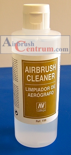 Airbrush cleaner Vallejo 199