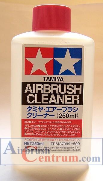 Airbrush cleaner Tamiya