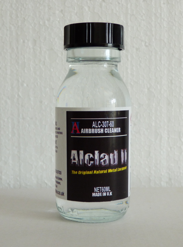 Airbrush cleaner Alclad