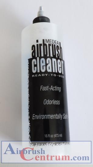 Airbrush cleaner Iwata 448 ml