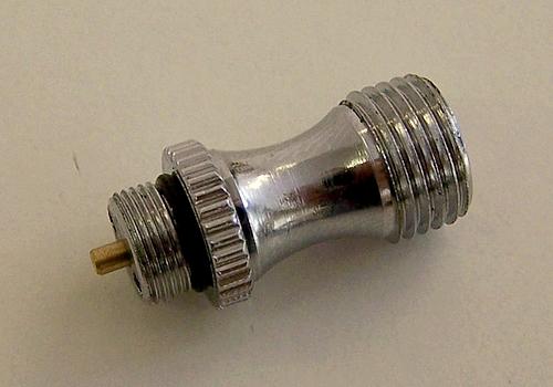 Vzduchový ventil kompletní