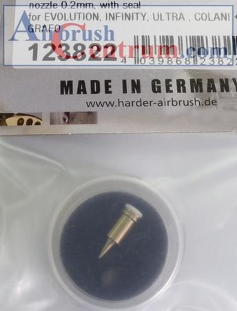 123822 Tryska 0,2 mm