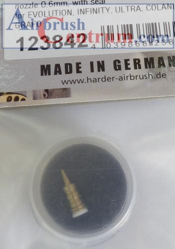 123842 Tryska 0,6 mm