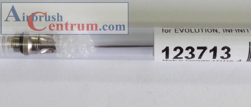 123713 Přestavbová sada 0,4 mm