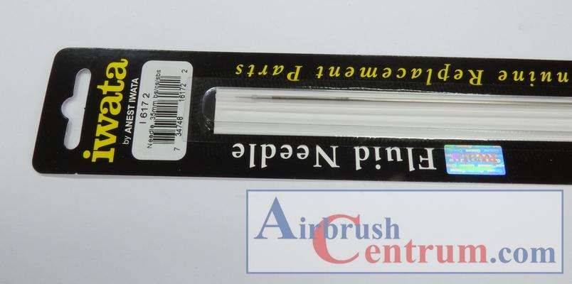 I 617 2  Jehla pro 0,35 mm