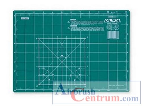Vyřezávací podložka Olfa A4
