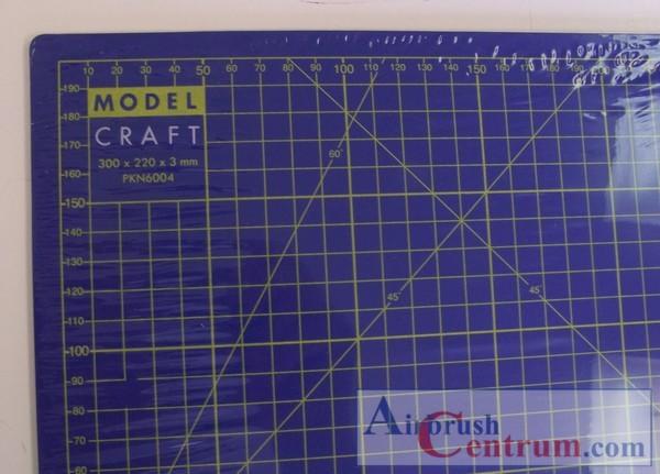 Vyřezávací podložka Modelcraft A4
