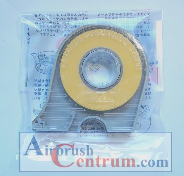 Maskovací páska 6 mm