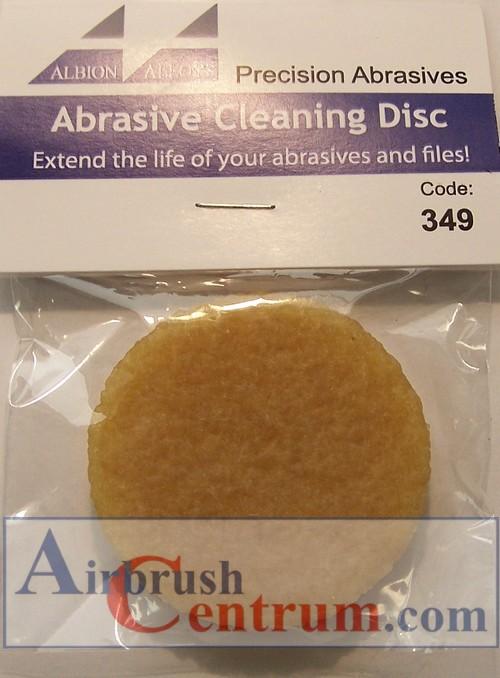 Čistící disk