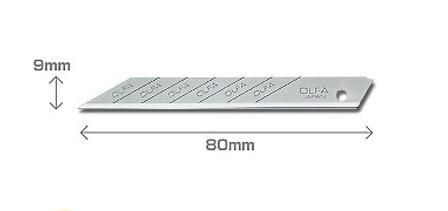 Čepelka pro skalpel Olfa SAC-1