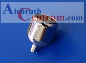406 Velká kovová nádobka 4 ml