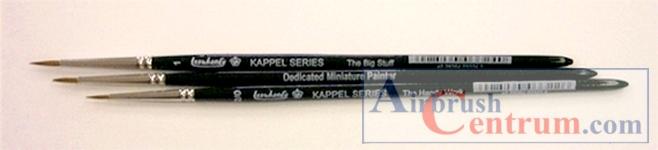 Leonhardy Kappel series 0