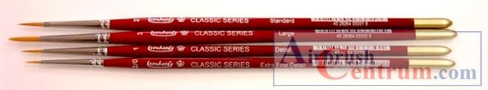 Leonhardy Classic series 0
