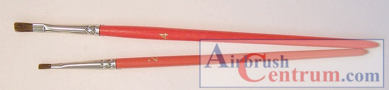 Artbrush plochý 40153  2