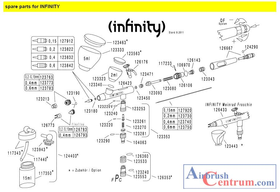 Infinity Two in one-4
