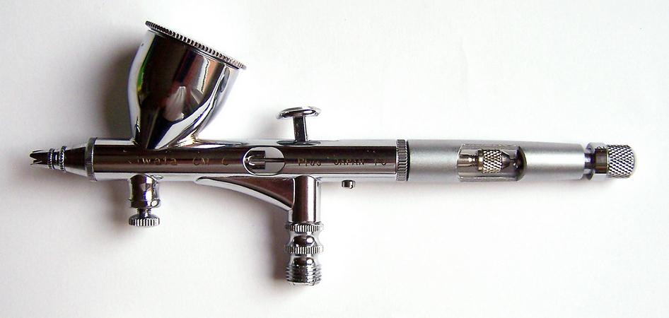 Custom Micron CM-C2Plus-3