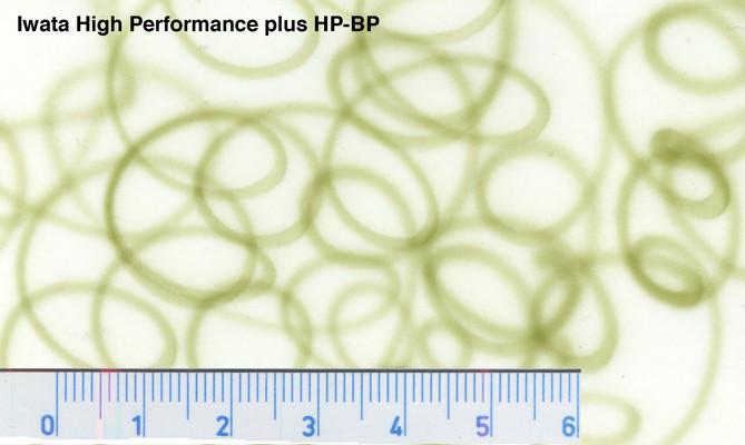 High Performance Plus HP-CP-4