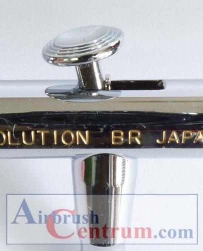 Revolution HP-BR-2