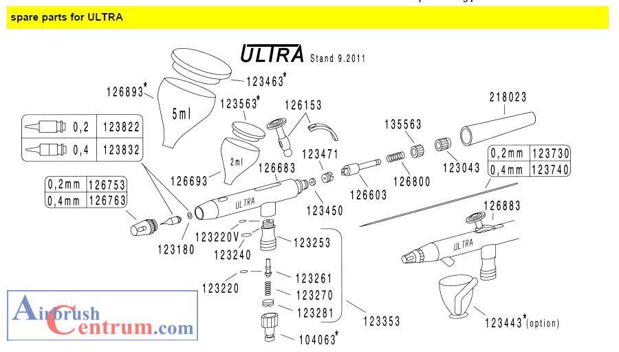 123180 Teflonové těsnění trysky-5
