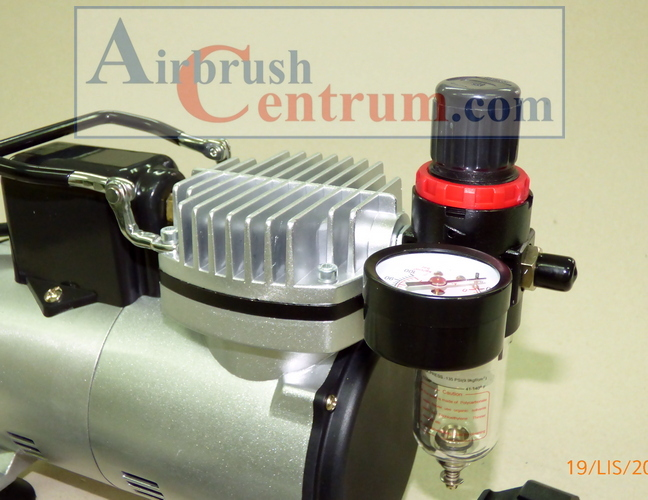 Kompresor Fengda AS-18-2S-2