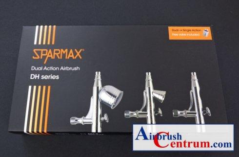 Sparmax DH103