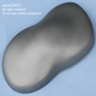 Alclad 117 Dull aluminium