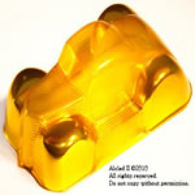 Alclad 402 Transparent yellow