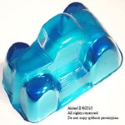 Alclad 403 Transparent blue