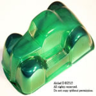 Alclad 404 Transparent green
