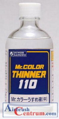 Mr. Color Thinner, 110 ml