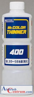Mr. Color Thinner, 400 ml