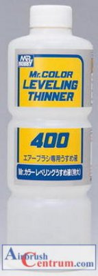 Mr. Color Leveling Thinner 400 ml