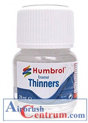 Enamel thinners 28 ml