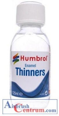 Enamel thinners 125 ml