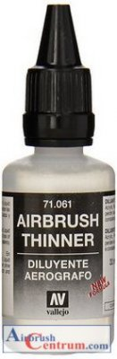 Airbrush Thinner 32 ml