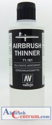 Airbrush thinner 200 ml