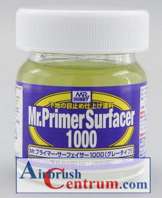 Mr. Primer Surfacer 1000